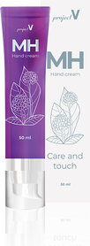 Project V - MH Hand Cream (50 ml)