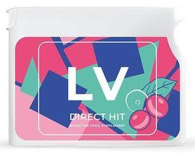 Project V - LV (nowy Livelon')